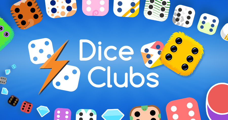 Dice Clubs - #1 Social Dice Game
